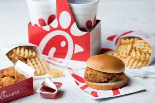 Chick-fil-A Announces Nationwide Delivery Service, Partners with DoorDash