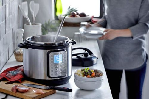 5 Accessories to Help You Make the Most Out of Your Instant Pot