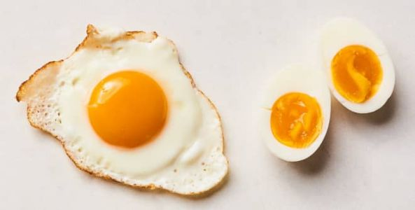 Wait, Are Eggs Actually Good for You? Even Experts Can't Agree