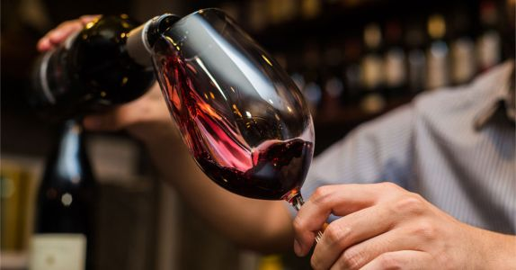 Ask Adam: Which Red Wine Is the Most Likely to Stain My Teeth?