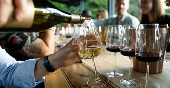 Is the 1,000-Bottle Wine List Over?
