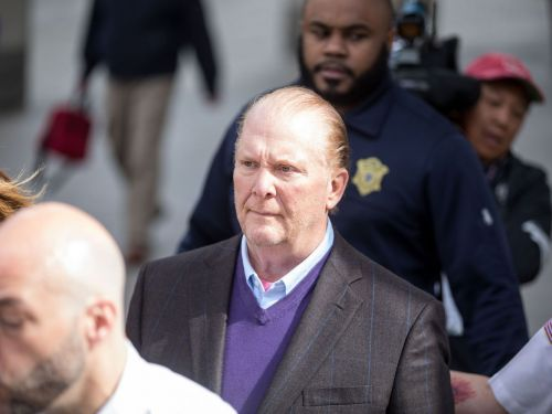 Eataly Finally Cuts Ties With Mario Batali