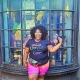 25 Instagram Spots at Universal Orlando That Will Take Your Feed on a Wild Ride