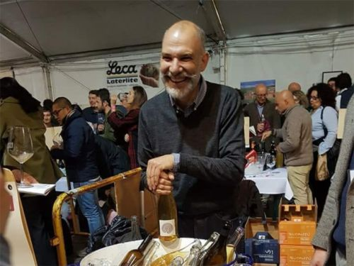 Italian wine world mourns the loss of Ernesto Cattel, 54, Prosecco col fondo pioneer and organic advocate