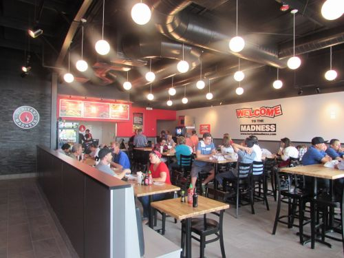 Teriyaki Madness Goes Global: Fast-Casual Teriyaki Shop Concept Announces International Franchise Opportunities
