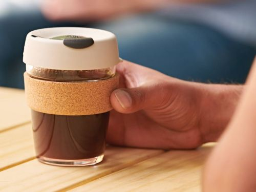 Can a Better Reusable Coffee Cup Finally Replace Disposables?