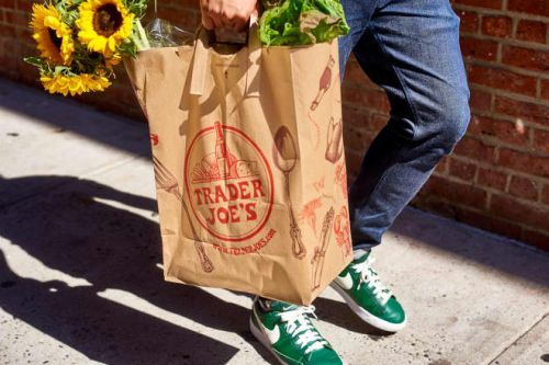 The New Trader Joe's Ingredient I Wanted to Love but Definitely Did Not