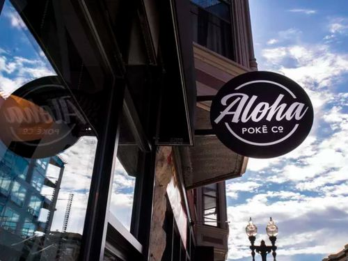 Chicago's Aloha Poke Faces Boycott Over Cultural Appropriation Claims