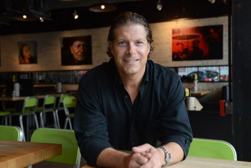 CHART to Honor Hopdoddy Burger Bar CEO Jeff Chandler with its 2019 Commitment to People Award