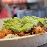 Chipotle Is Celebrating National Avocado Day by Offering Customers Free Guacamole
