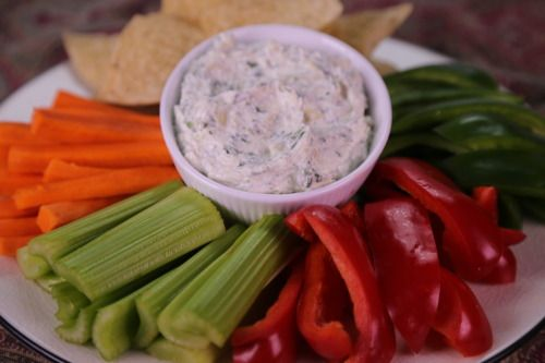 Delicious dips from The Chew! Recipes on TheChew.com