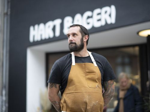 Copenhagen's Hottest New Bakery Comes From Tartine's Former Head Baker - With Help From René Redzepi