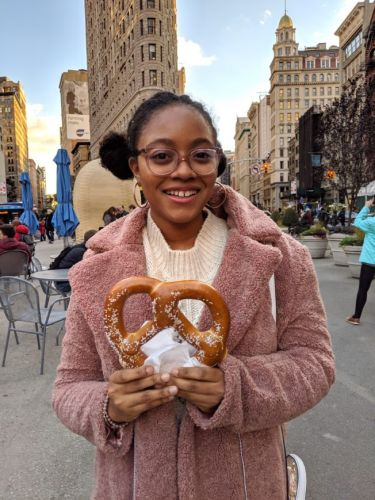 A Week of Eating with Haile Thomas, the Teen Vegan Sensation and Founder of HAPPY