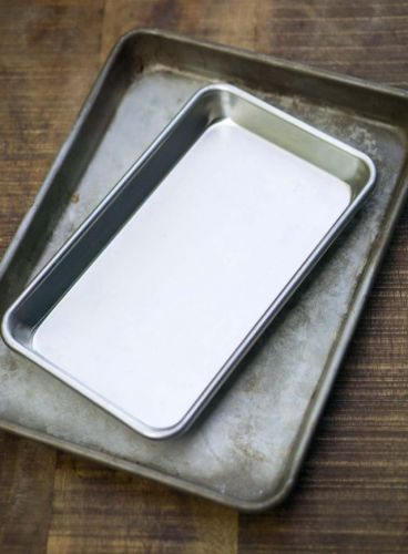 The Quarter and Sixth Sheet Pan