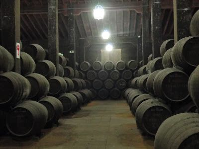 International Sherry Week: Events At Taberna de Haro