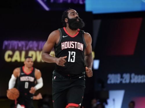 NBA Star James Harden Is Opening a Swanky New Restaurant in Houston