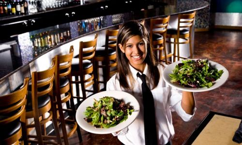 Restaurant Chain Growth Report 05/15/18