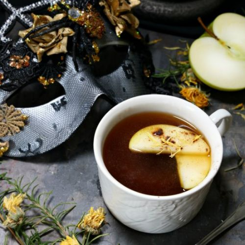 Salem Spiced Cider