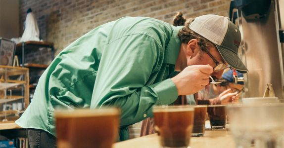 A Step-by-Step Guide to Coffee Cupping, the Easiest Way to Master Your Favorite Brew