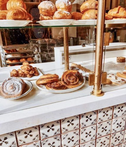 A French Baker's Guide to Paris
