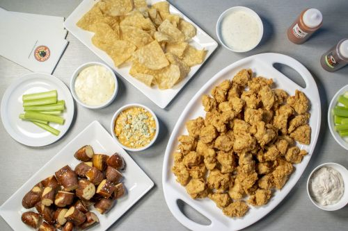 Buffalo Wings & Rings Prepares for The Big Game on Sunday, February 3 with In-House and Takeout Options