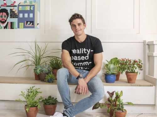 Antoni Porowski Is the Food Brand of the Year