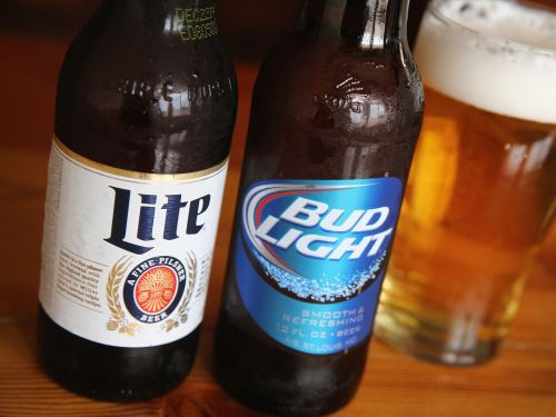 Miller Lite Files Lawsuit Over Bud Light's Corn Syrup-Focused Super Bowl Ad