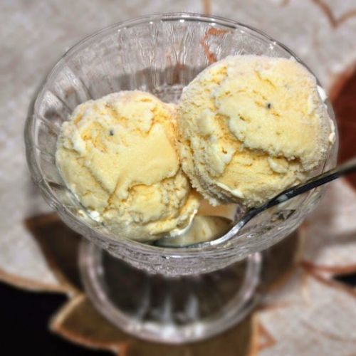 Kulfi - Indian Ice cream