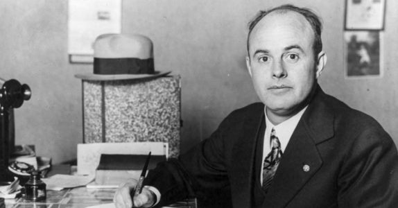 The Untold Story of Congress's Infamous Prohibition-Busting Bootlegger