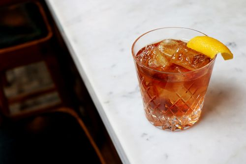 Reimagining the Vieux Carre