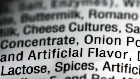 FDA Bans Use of 7 Synthetic Food Additives After Environmental Groups Sue