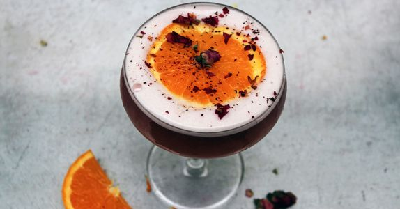 10 of the Best Seasonal Cocktail Recipes for Fall
