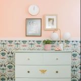 13 Photos That Prove Wallpaper Is the Bold Design Element You Need