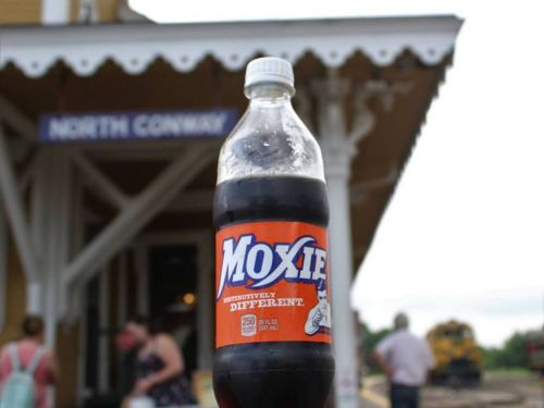 Coca-Cola Acquires Beloved New England Soda Brand Moxie