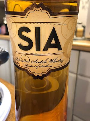 Sia Blended Scotch: Finding Your Passion