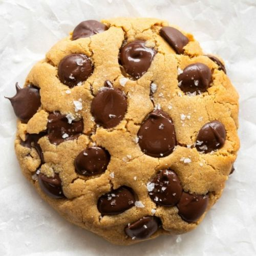 Giant Cookie for one