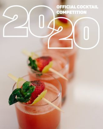 2020 Charleston Wine + Food Cocktail Competition
