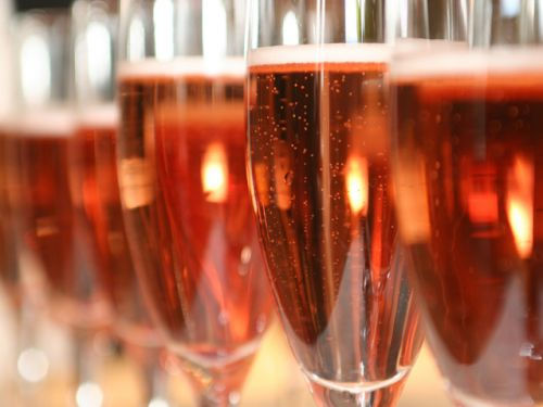Prosecco Rosé will land in U.S. by Christmas 2020. Category approved by Italy's National Wine Committee