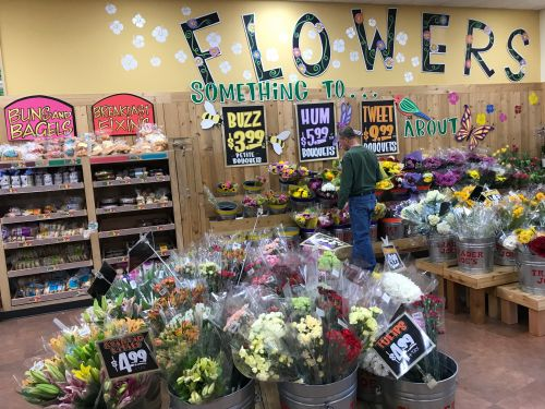 The Trader Joe's Job You Won't Believe Is Real