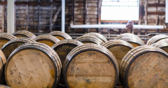 Bourbon Distillers Are Betting $1 Billion That International Drinkers Will Save Them From the Next, Inevitable Bust
