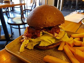 Eating Out: VegeRama West End
