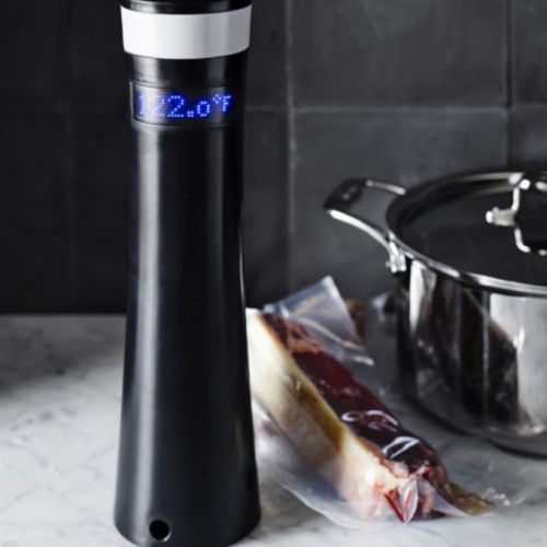 10 Reasons to Sous Vide Tonight