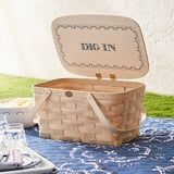 17 Picnic Baskets That Are Too Adorable Not to Buy