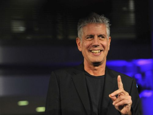 Fans and Colleagues Remember Anthony Bourdain on His Birthday