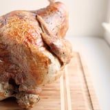 Freaking Out Because Your Turkey's Still Frozen? Try 1 of These 2 Tips