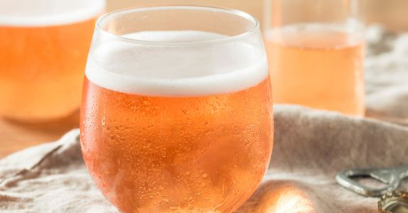 Rosé Beer and Cider Were Inevitable, but Are They Any Good?