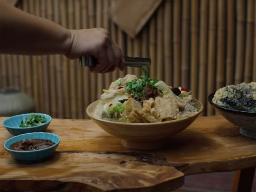 Watch the Exhilarating Trailer for Netflix's 'Street Food'