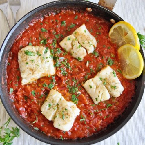 The Ultimate Spanish Cod