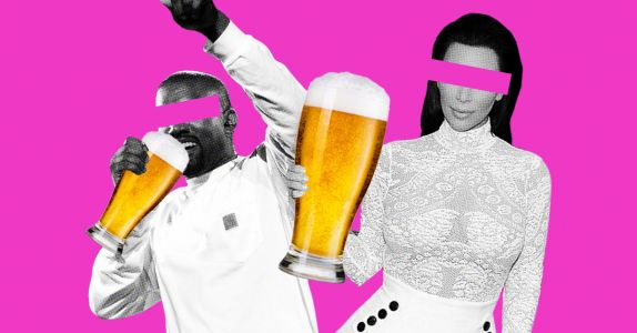 Celebrities Aren't Becoming Brewers Because We, the People, Want to Believe Beer Is Ours