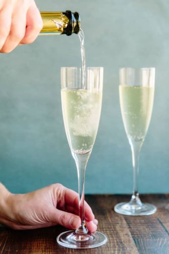 If You Drink Champagne , You Need This $6 Amazon Find